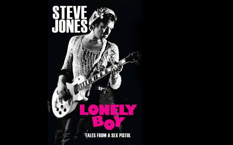 citizen-la-steve-jones-loney-boy-book