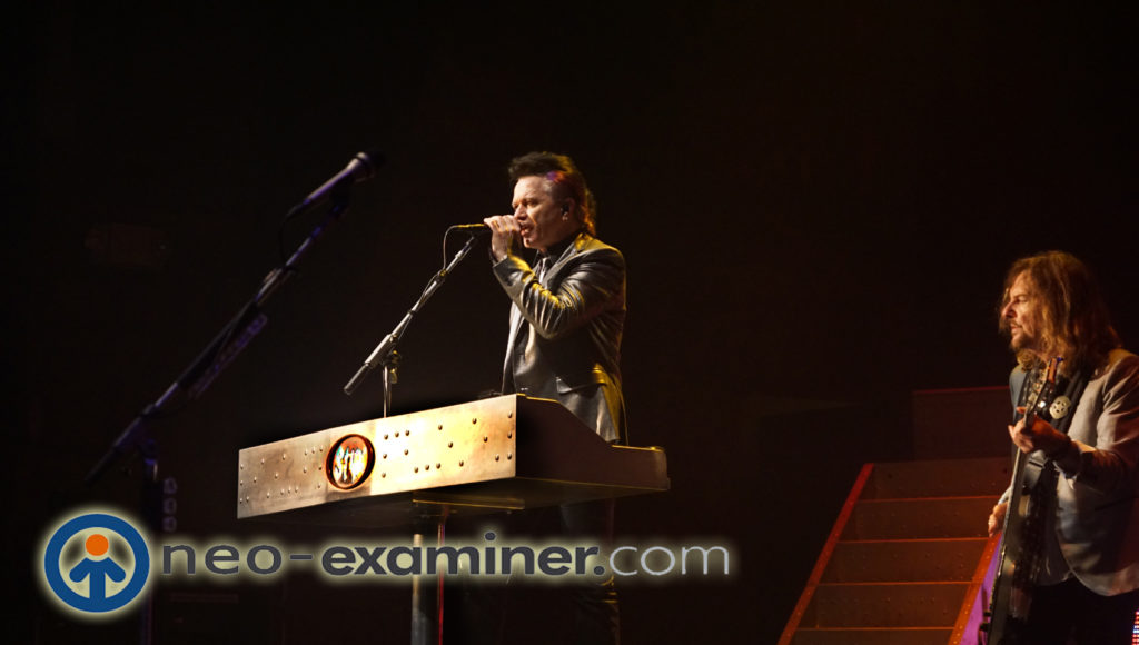 Lawrence Gowan of Styx