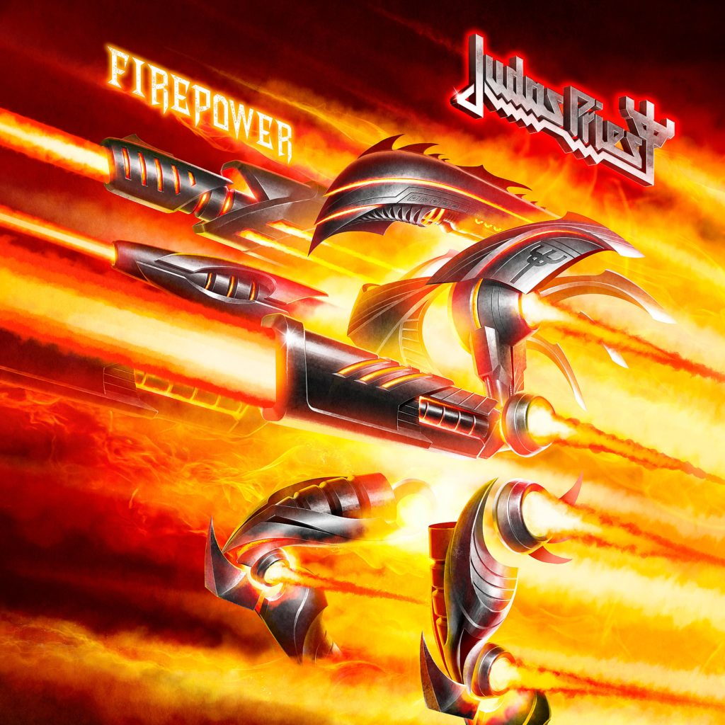 Judas Priest - Firepower_preview a