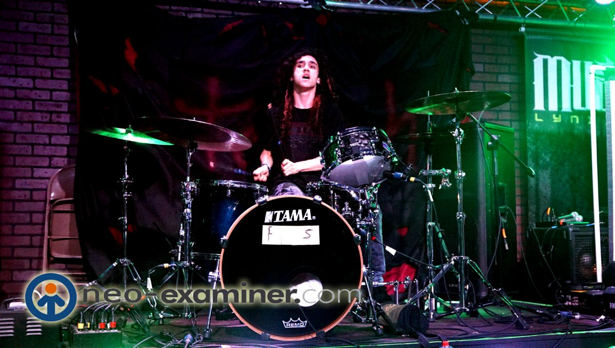 Photo of the Day -Max Portnoy of Tallah