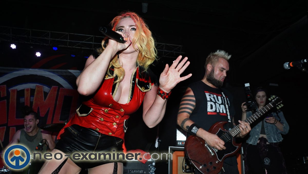Live Review –  Five Reasons To See Sumo Cyco in Person !