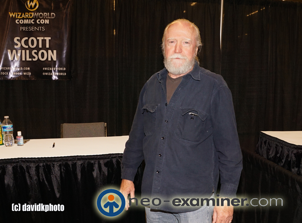 Scott Wilson     in Cleveland Ohio