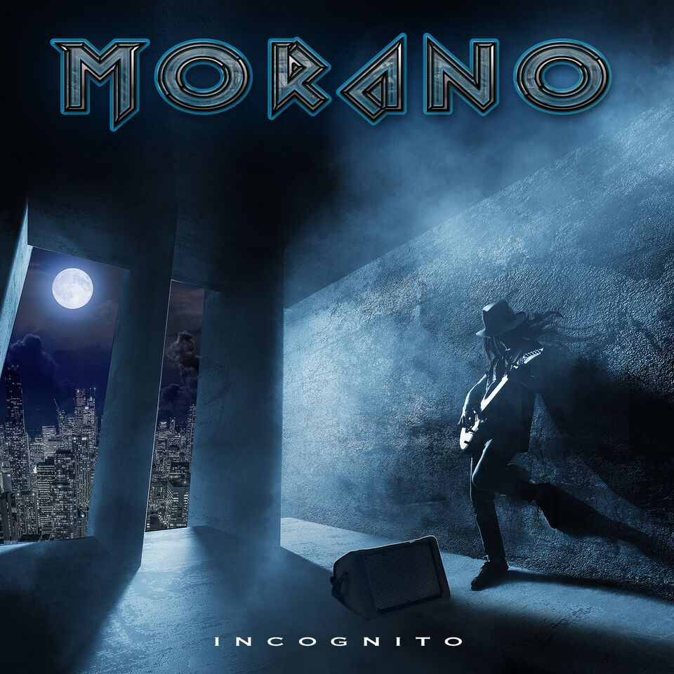 MELODIC ROCK ARTIST DUANE MORANO JOINED BY MEMBERS OF EXTREME, FIREHOUSE, TYKETTO, XYZ, AND MORE, DEBUT RELEASE, 'INCOGNITO'