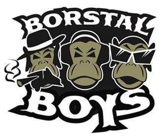 Band Spotlight -Borstal Boys