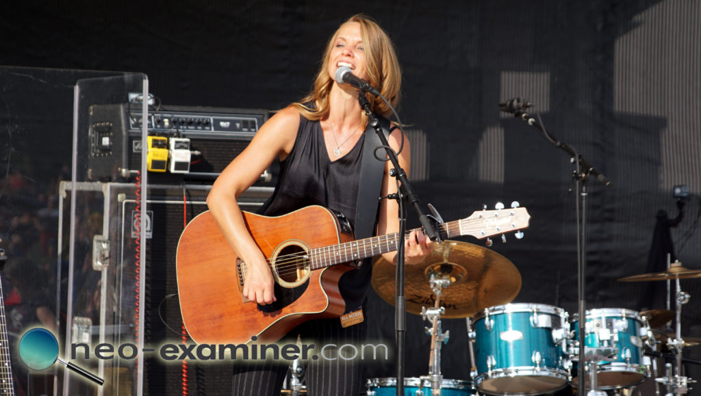 DIana Chittester Live at Mentor Rocks