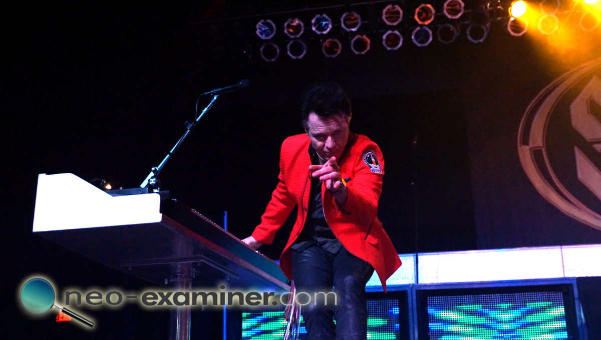 Exclusive Interview -Lawrence Gowan of Styx