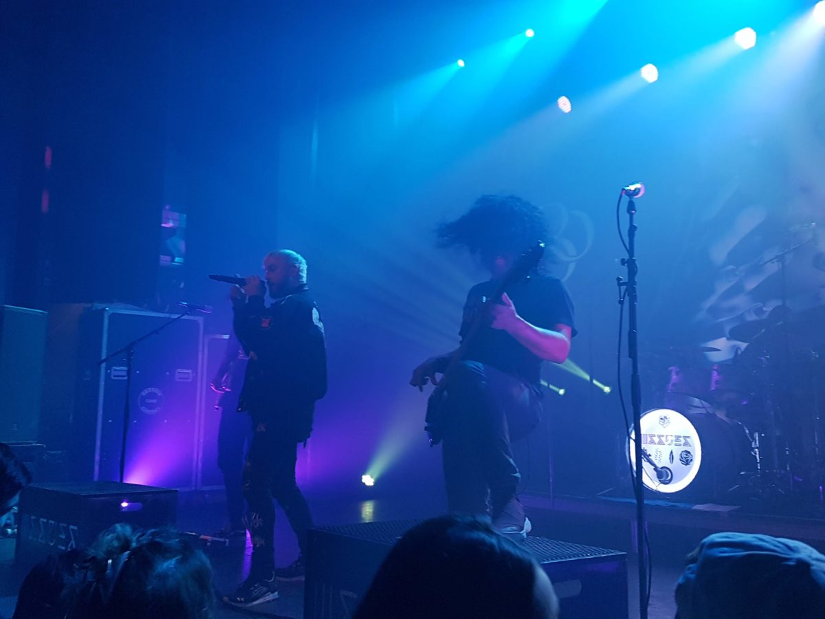 Live Review- The Beautiful Oblivion tour ft. ISSUES and Polyphia