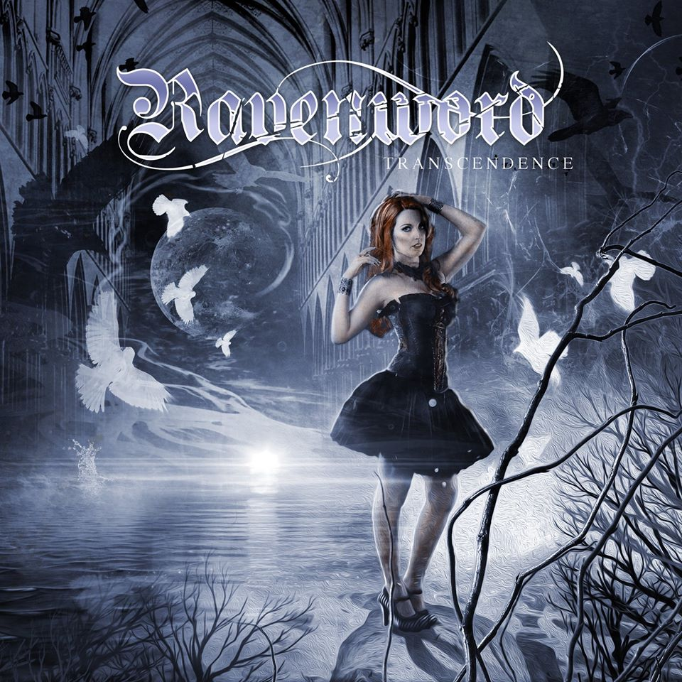 Album review – Transcedence by RavenWord