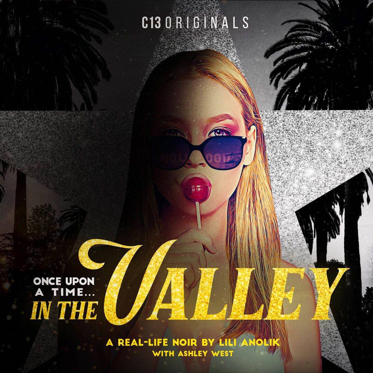 Podcast Review- Once Upon A Time In The Valley