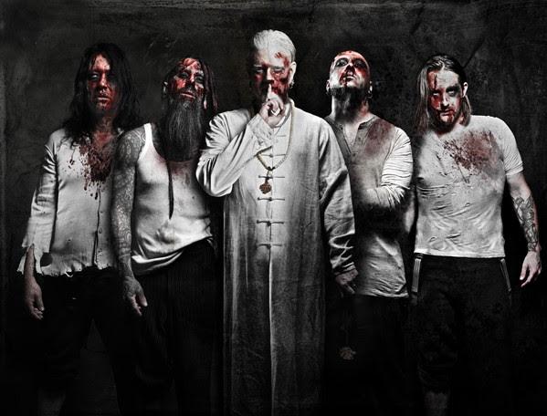 GEMINI SYNDROME Announces Summer Tour and Festival Appearances