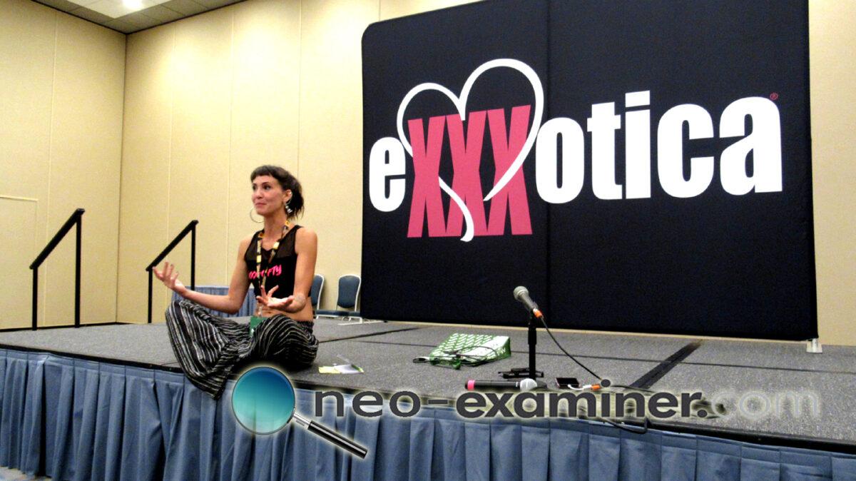 Exxxotica Chicago 2021- A Huge Success !