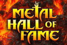 """Former Iron Maiden Members Paul Di'Anno and Blaze Bayley Plus """"Eddie"""" Creator Derek Riggs to be Inducted into Metal Hall of Fame 2021"""