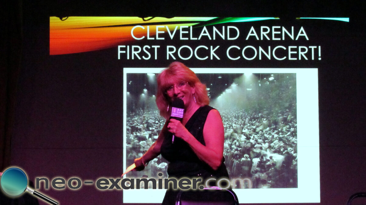 Event Review -A Celebration of Cleveland Rock History